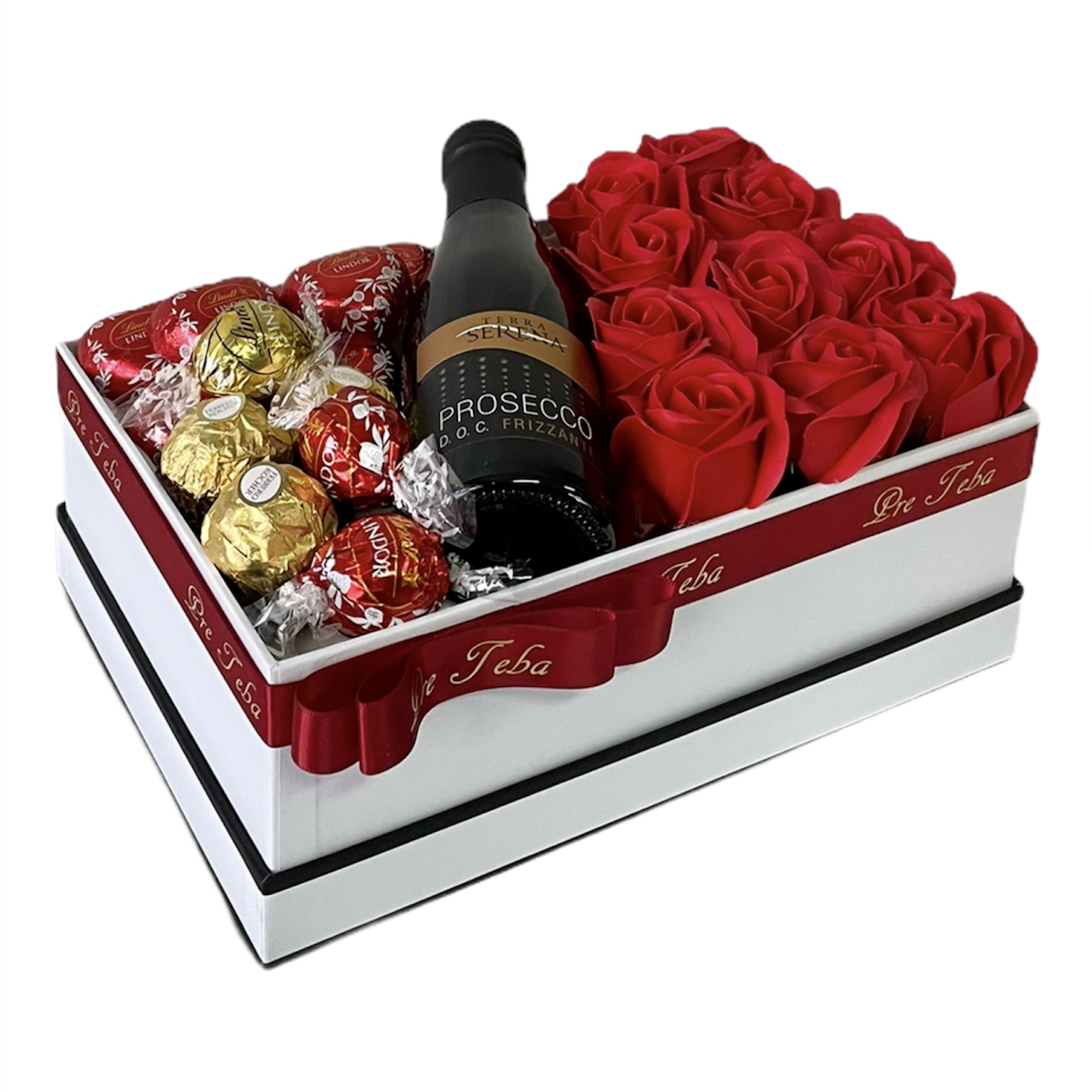 Luxusný darčekový box From the Heart