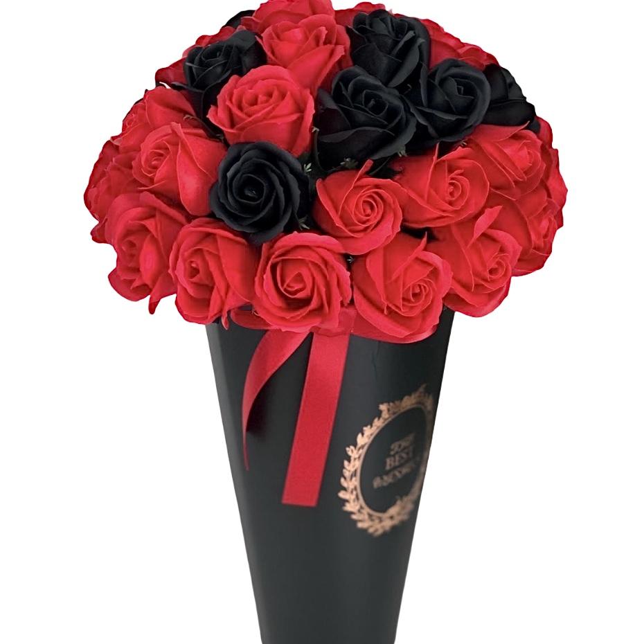 Flower box Passion