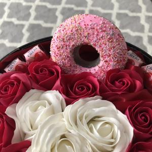 Flower box Donut dream