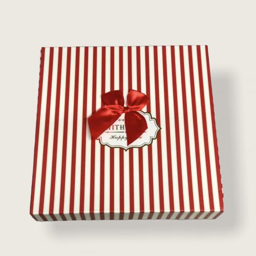 Veľký luxusný darčekový box