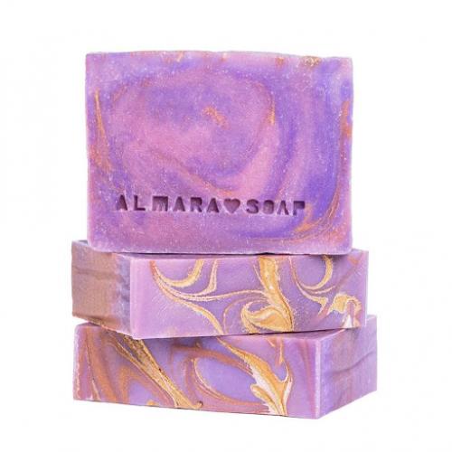 Prírodné dizajnové mydlo Magická aura, 100g