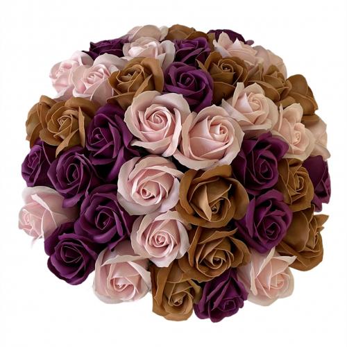 Veľký kvetinový box Marbella