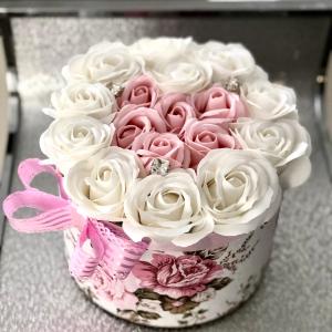 Flower box Romance