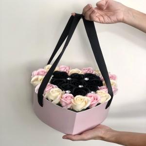 Flower box In Love