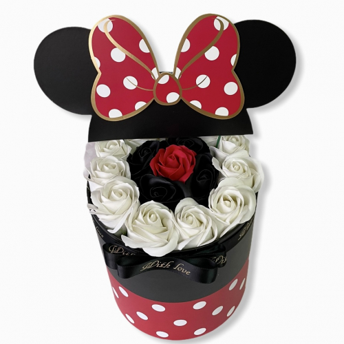 Mickey Mouse flower box, veľ.M