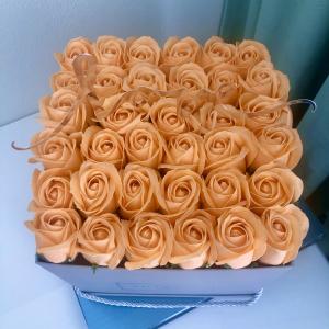 Flower box Elegant