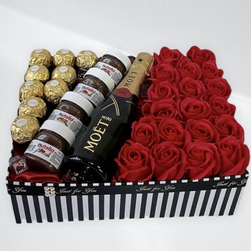 Luxusný darčekový box Special Day